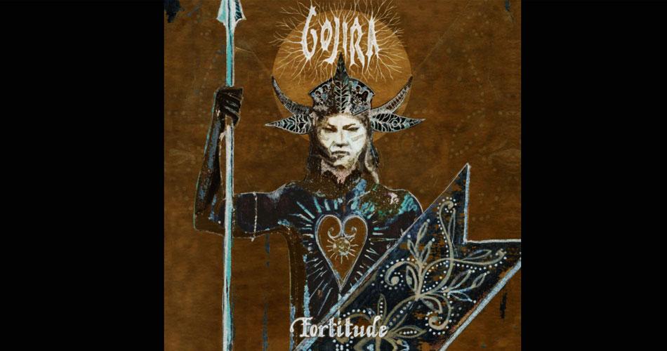 """Gojira lança novo álbum """"Fortitude""""; ouça na íntegra"""