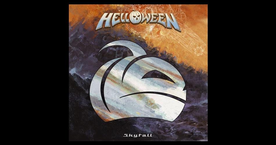 """Helloween libera seu novo single; veja o videoclipe de """"Skyfall"""""""