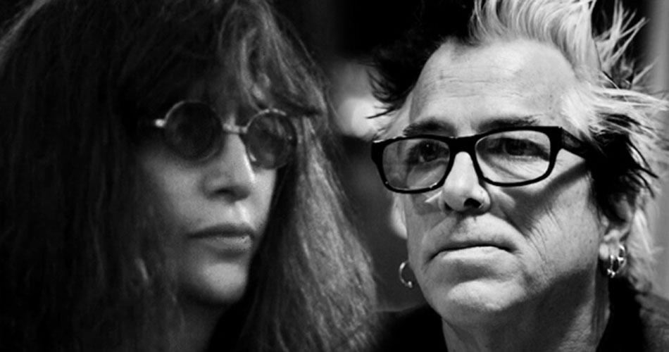 """Noodles, do Offspring, revela que Joey Ramone é o seu """"Deus do Rock"""""""