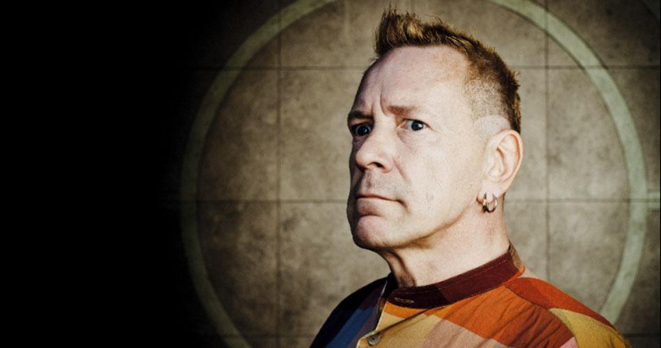"""John Lydon, do Sex Pistols, culpa universidades por criar geração de """"crianças mimadas"""""""