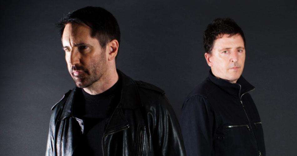 """Integrantes do Nine Inch Nails ganham Oscar de Melhor Trilha Sonora com o filme """"Soul"""""""