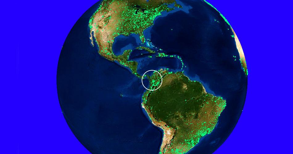 Plataforma mostra força do rádio e dá acesso à estações em todo o mundo