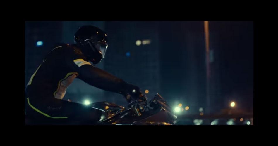 """Royal Blood: videoclipe de """"Limbo"""" ganha aventura em duas rodas"""