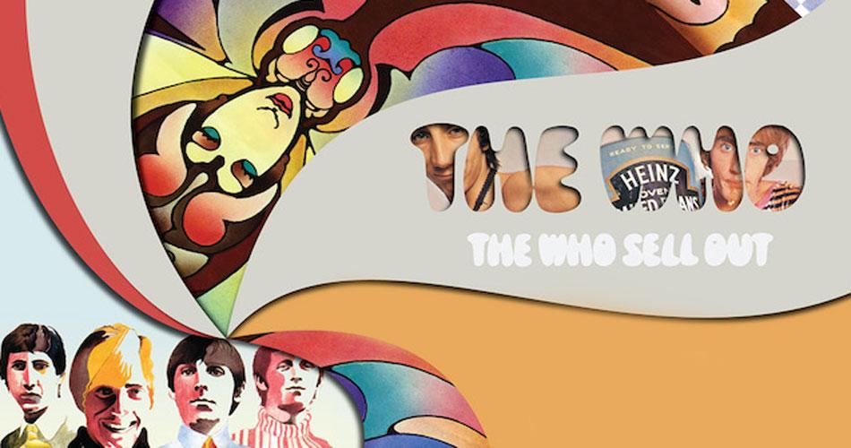 The Who transmite gratuitamente documentário sobre lendário álbum dos anos 60