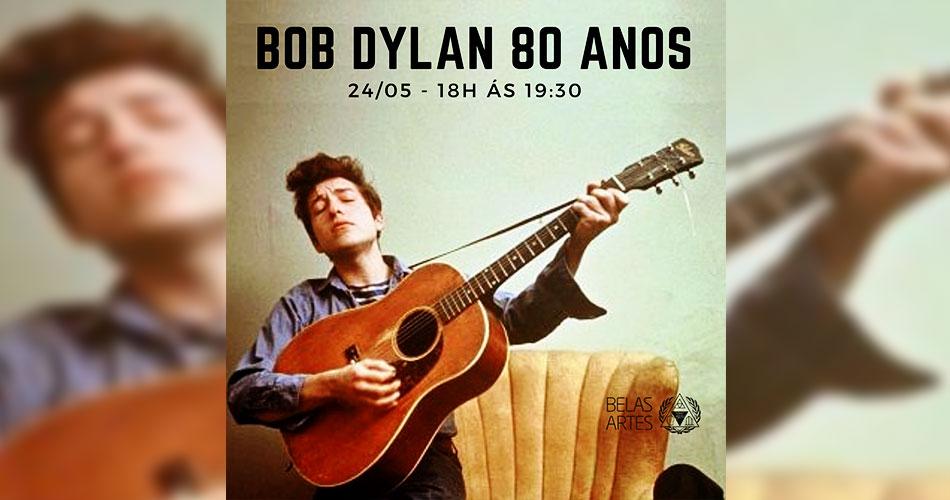 Bob Dylan ganha em São Paulo homenagem de jornalistas, artistas e estudantes