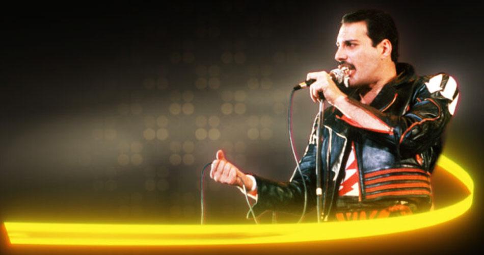 Freddie Mercury ganha novo documentário na TV dos EUA