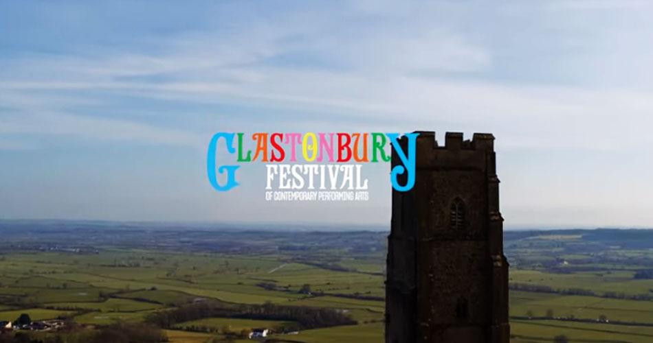 Glastonbury pode ter evento com público ainda este ano