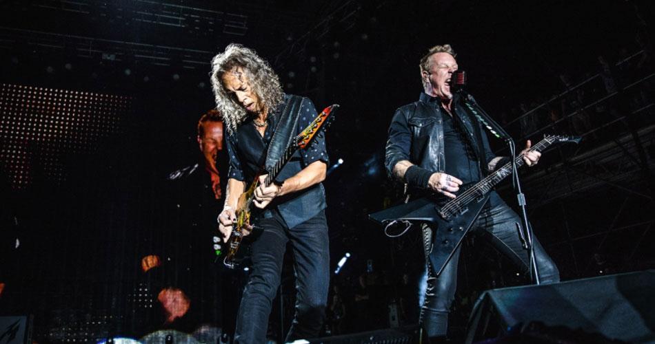 Metallica em dose dupla e formação original do Misfits no line-up do Aftershock 2021