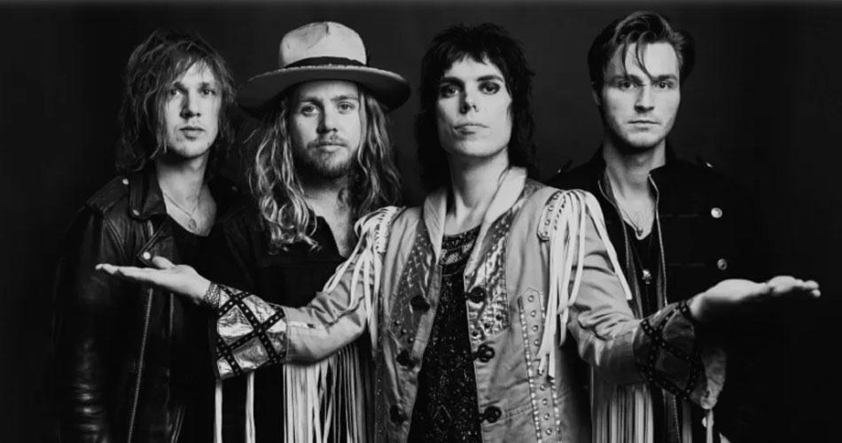 """The Struts faz nova versão para """"We Will Rock You"""" do Queen"""