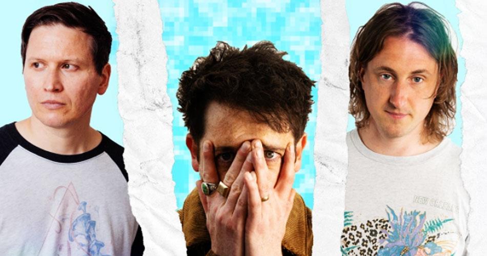 """The Wombats retornam com a inédita """"Method To The Madness""""; veja o clipe"""