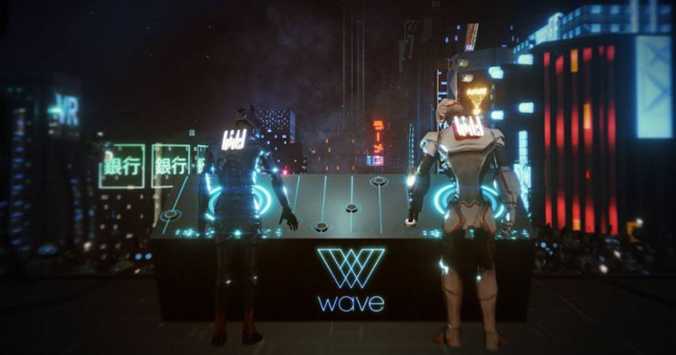 Warner Music fecha parceria para investir em experiências virtuais de seus artistas