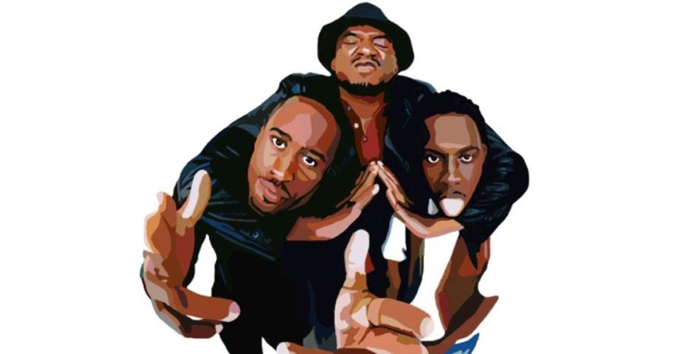 A Tribe Called Quest negocia receita de seus primeiros cinco álbuns como um NFT