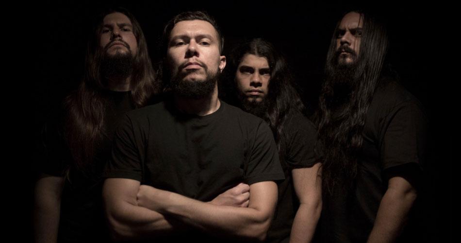 Vida em turnê nos EUA vira documentário no canal da banda de death metal Forceps