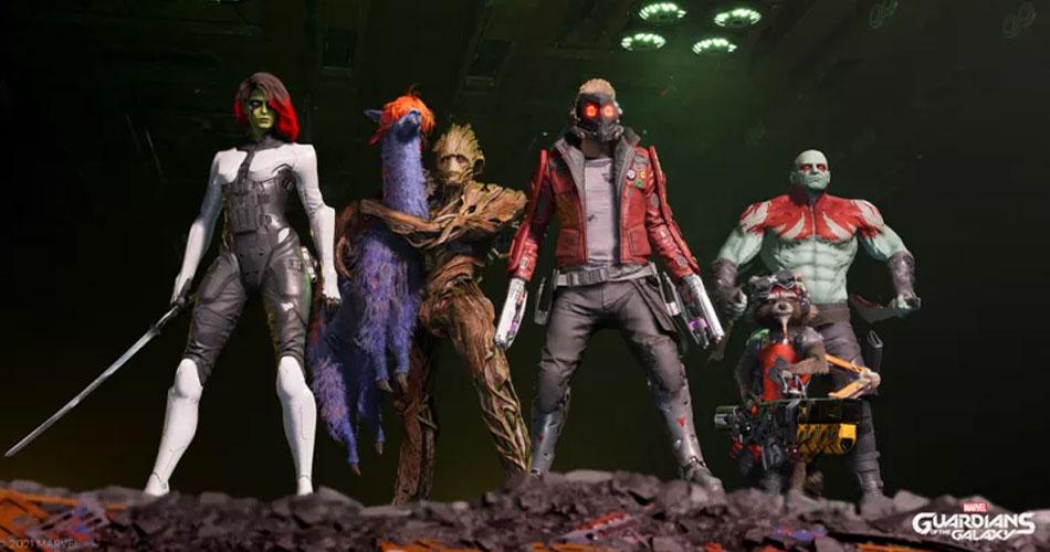 """Depois de embalar trailer de He-Man, clássico de Bonnie Tyler é trilha do jogo """"Guardiões da Galáxia"""""""
