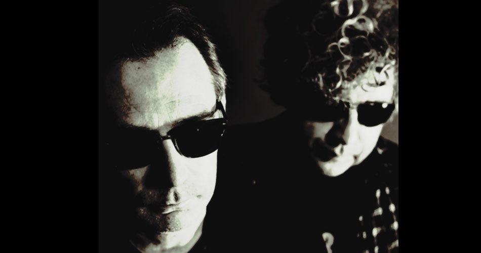 The Jesus and Mary Chain processam gravadora por se recusar a devolver direitos autorais