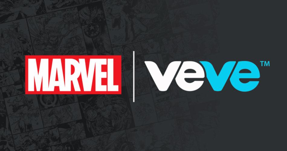 NFT: heróis da Marvel estarão disponíveis em mercado digital