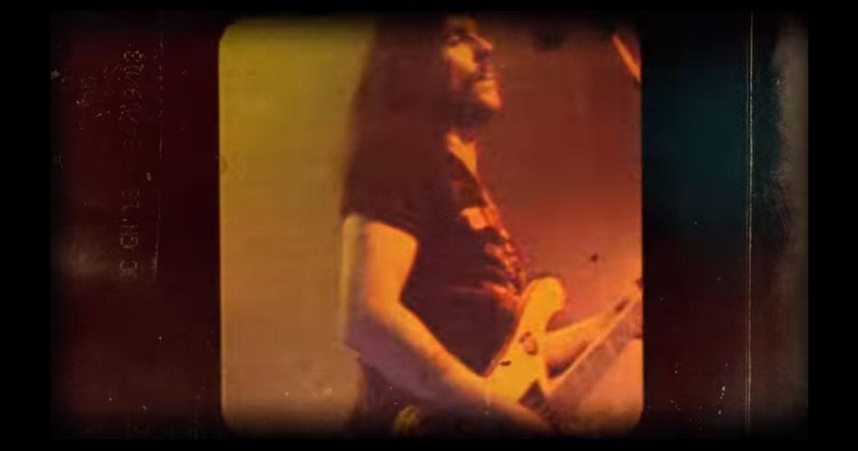 """Motörhead libera versão inédita ao vivo de  """"Stay Clean""""; veja vídeo"""