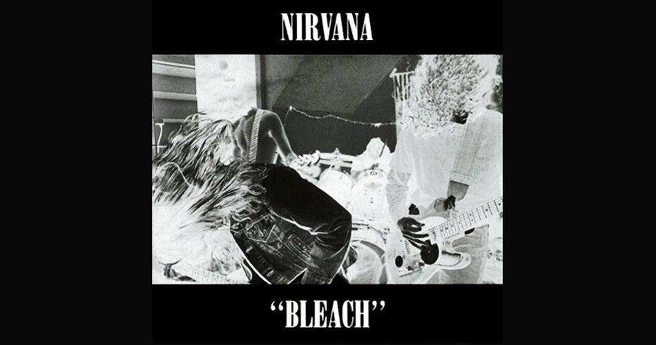 Nirvana: disco de estreia completa 32 anos