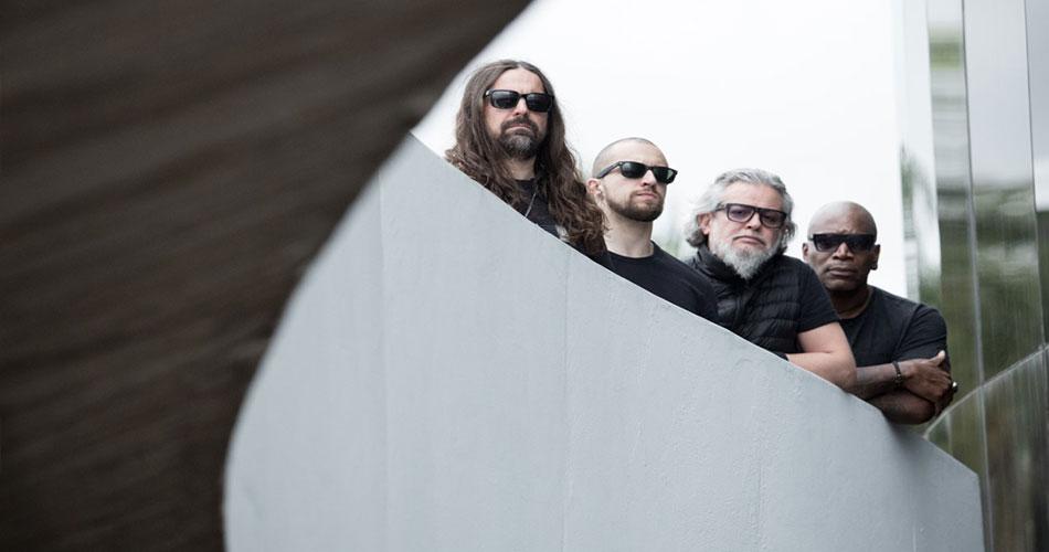 """Sepultura anuncia novo álbum ao vivo """"SepulQuarta""""; veja clipe do 1º single """"Mask"""""""