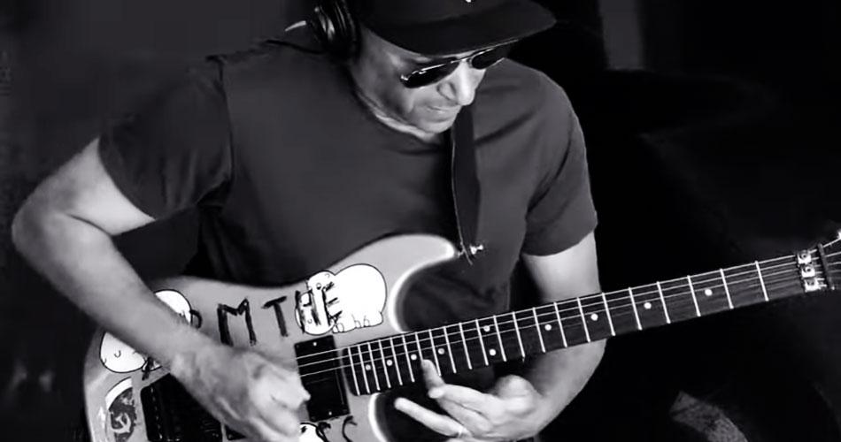 Tom Morello se junta ao Bring Me The Horizon em novo single