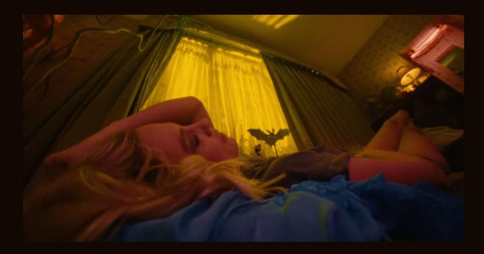 """Wolf Alice lança videoclipe de """"The Beach"""""""