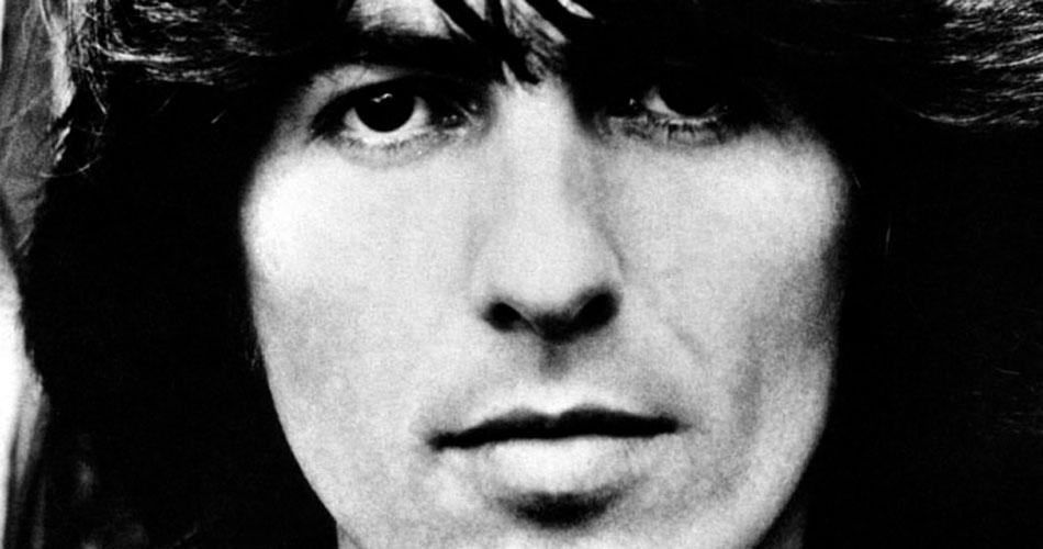 """George Harrison: canção inédita """"Cosmic Empire"""" é liberada para audição"""