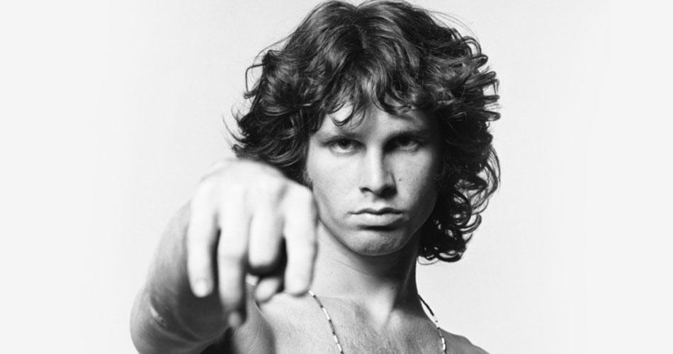 Novo documentário vai retratar vida de Jim Morrison