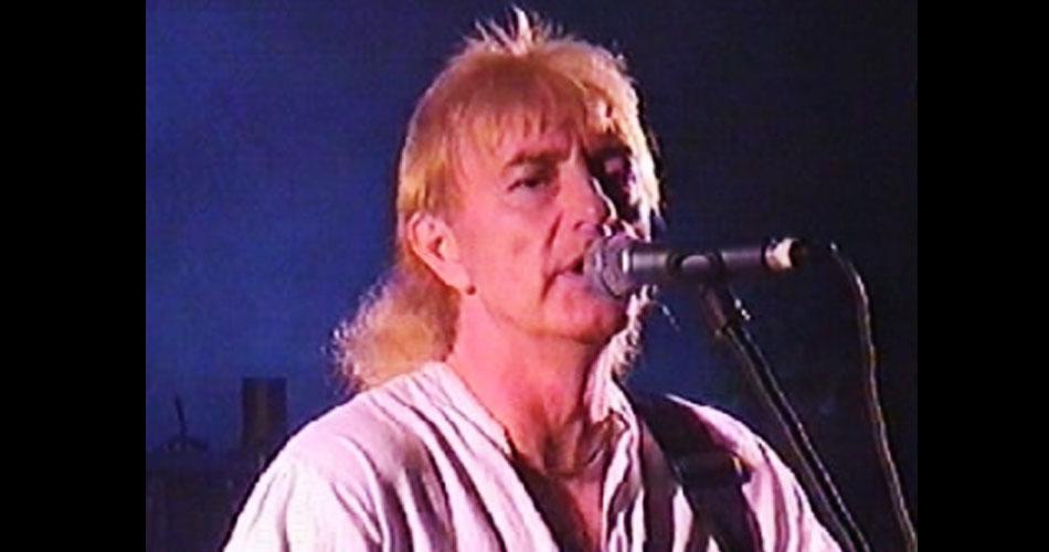 Morre John Lawton, ex-vocal do Uriah Heep
