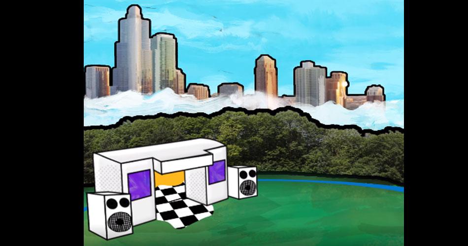 Lollapalooza oferece NFTs de graça para fãs do festival