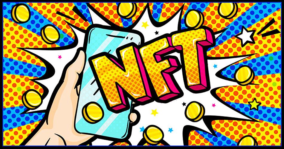 Plataforma brasileira inicia 1ª venda de ingressos para festivais em NFT da América Latina