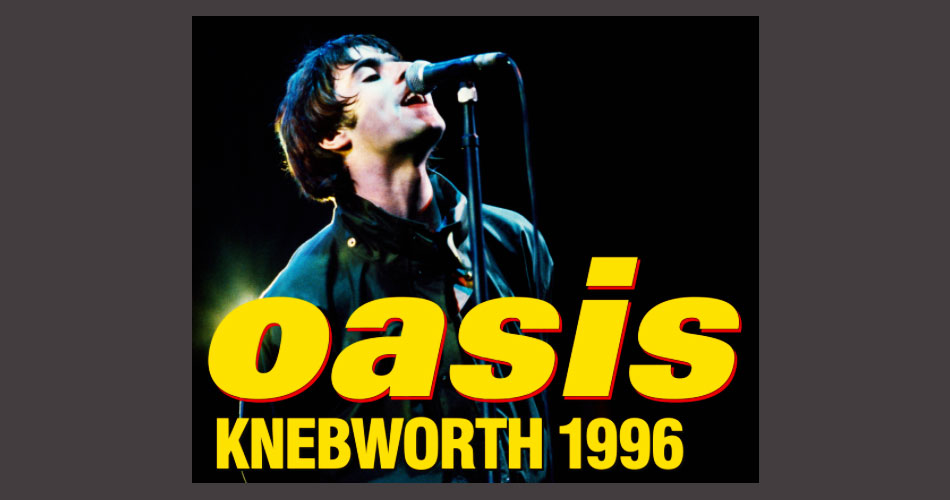 Documentário de show antológico do Oasis ganha data de lançamento