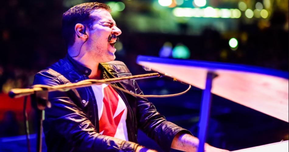 Queen Celebration in Concert em única apresentação no Tom Brasil