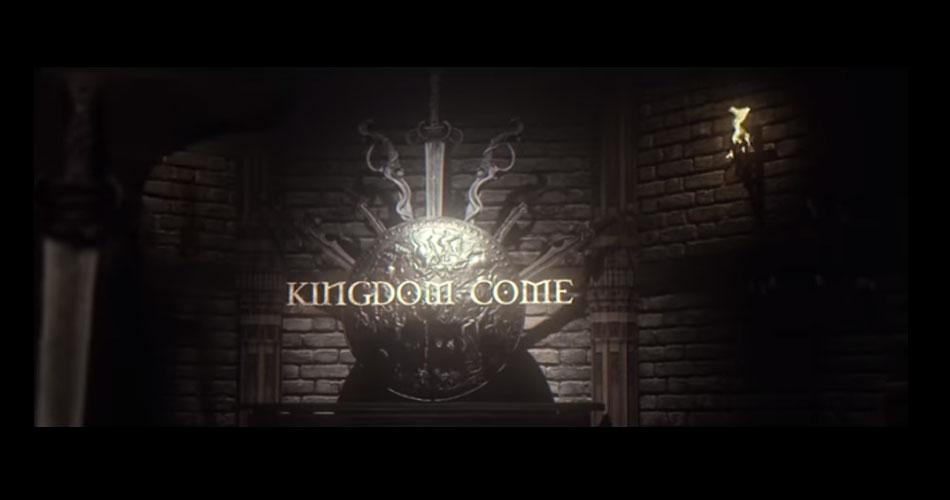 """Sabaton libera cover de """"Kingdom Come"""", do Manowar, para plataformas digitais"""