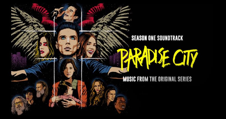 """Clássicos de Edwin Collins, New Order e Pet Shop Boys ganham novas versões na trilha sonora da série """"Paradise City"""""""