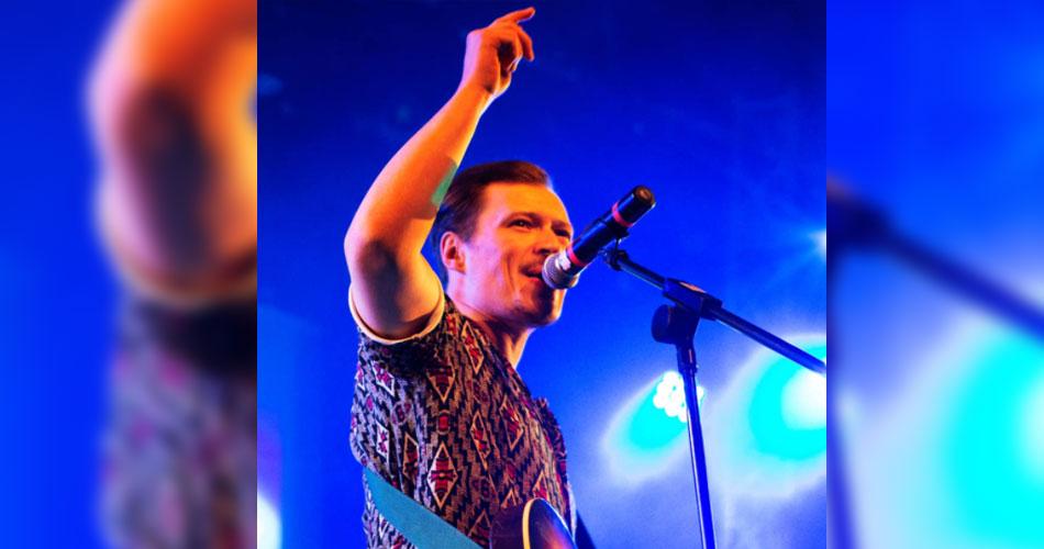 UB40 anuncia seu novo vocalista: Matt Doyle