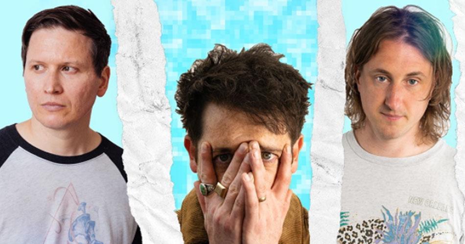 """The Wombats anuncia novo álbum e libera audição do single """"If You Ever Leave, I'm Coming With You"""""""
