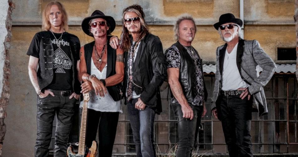 Aerosmith faz acordo histórico e transfere todo seu catálogo para Universal Music
