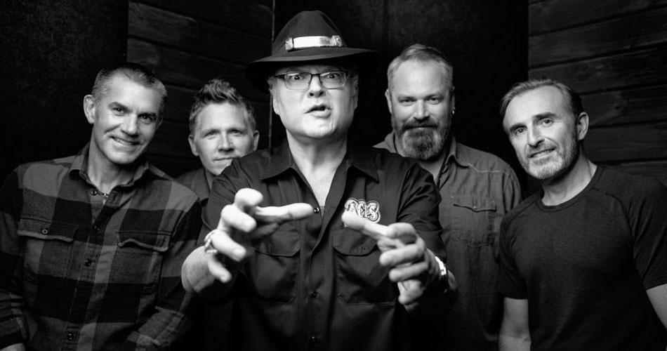 Blues Traveler: banda sofre acidente de ônibus nos EUA