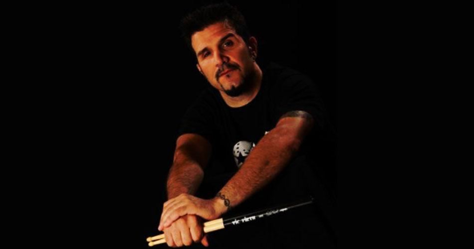 Charlie Benante,  do Anthrax, lança série de monstros em formato NFT