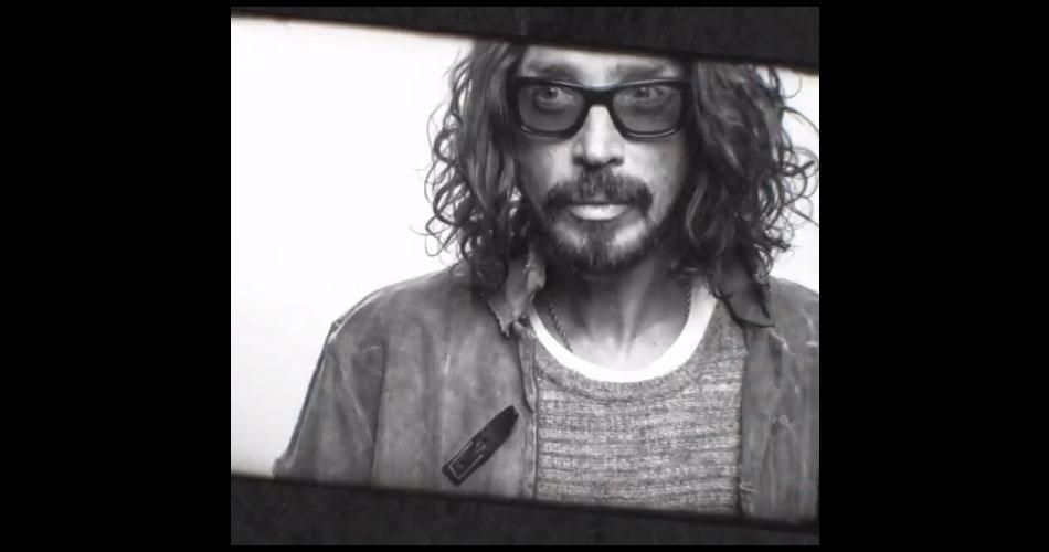 Últimas fotos de Chris Cornell vão a leilão em mercado de NFT