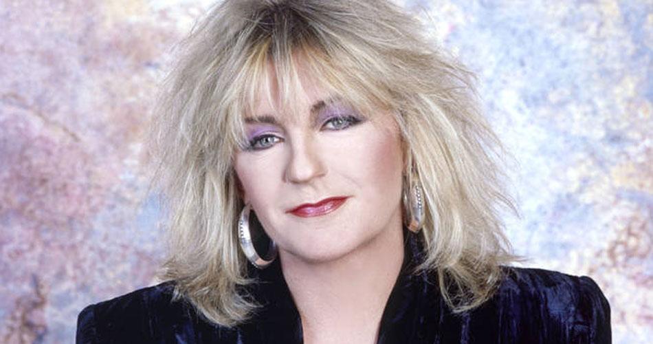 Christine McVie, do Fleetwood Mac, vende seu catálogo musical para fundo de investimento
