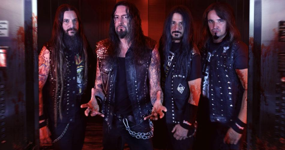 """Destruction apresenta nova formação e lança vídeo do single """"State of Apathy"""""""