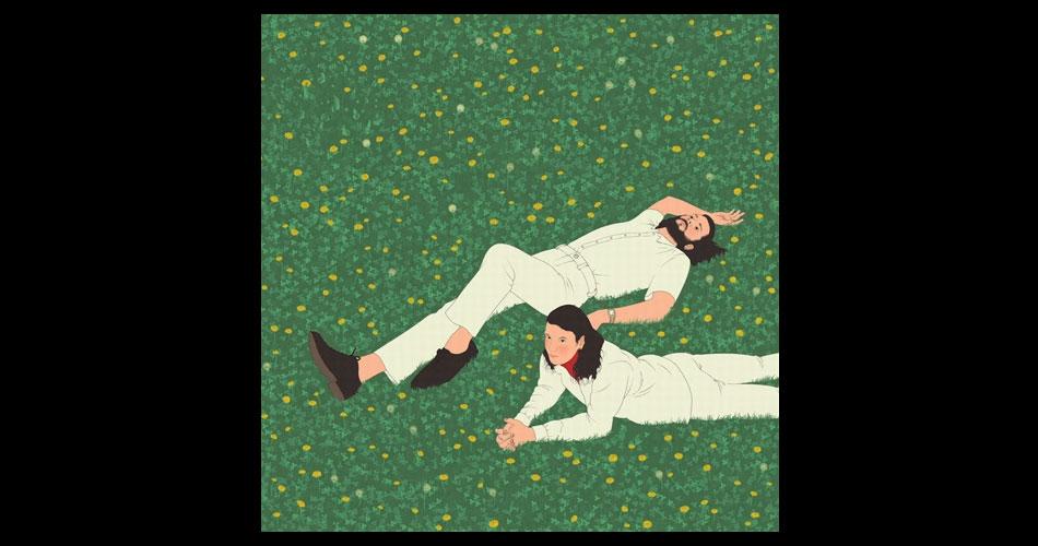 """Feng Suave está de single novo; ouça """"So Much For Gardening"""""""