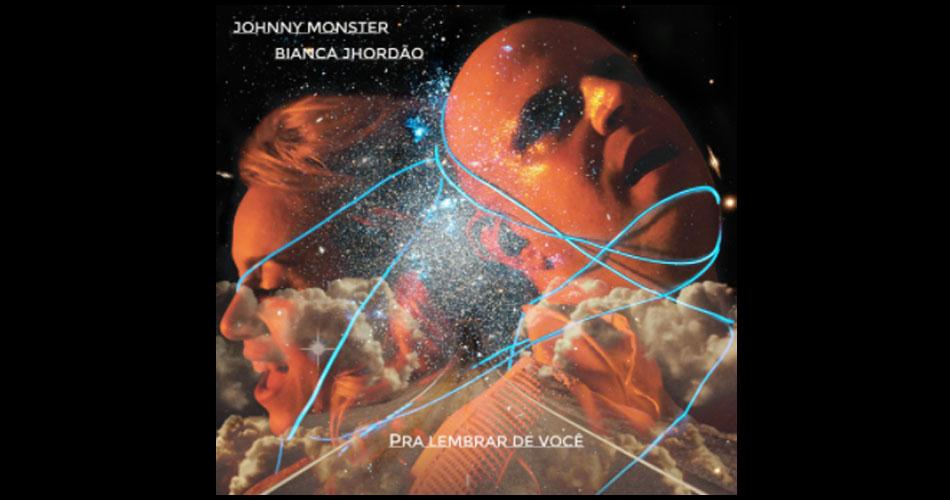 Johnny Monster e Bianca Jhordao, do Leela, se unem em novo single