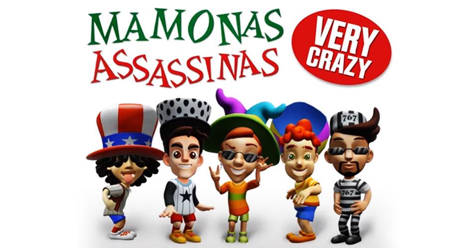 """Mamonas Assassinas: """"Pelados em Santos"""" ganha versão jazz"""