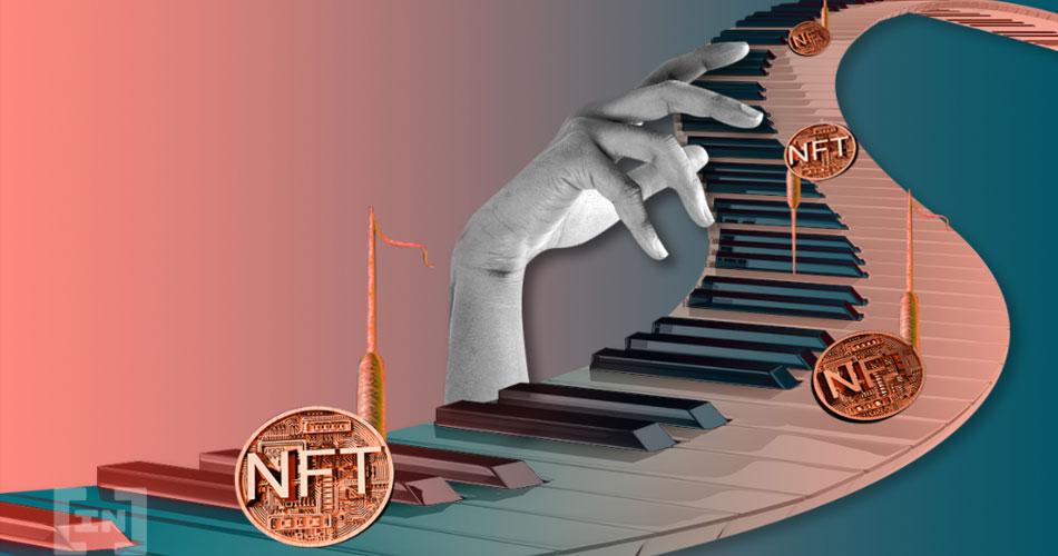 Festival em Las Vegas distribui gratuitamente NFTs de suas atrações