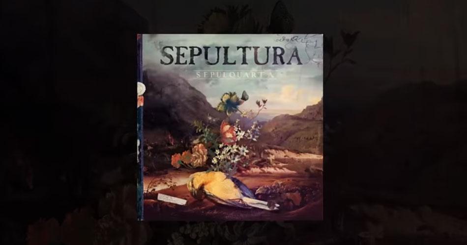 """Sepultura lança álbum """"SepulQuarta"""" em desdobramento do projeto homônimo de lives semanais"""