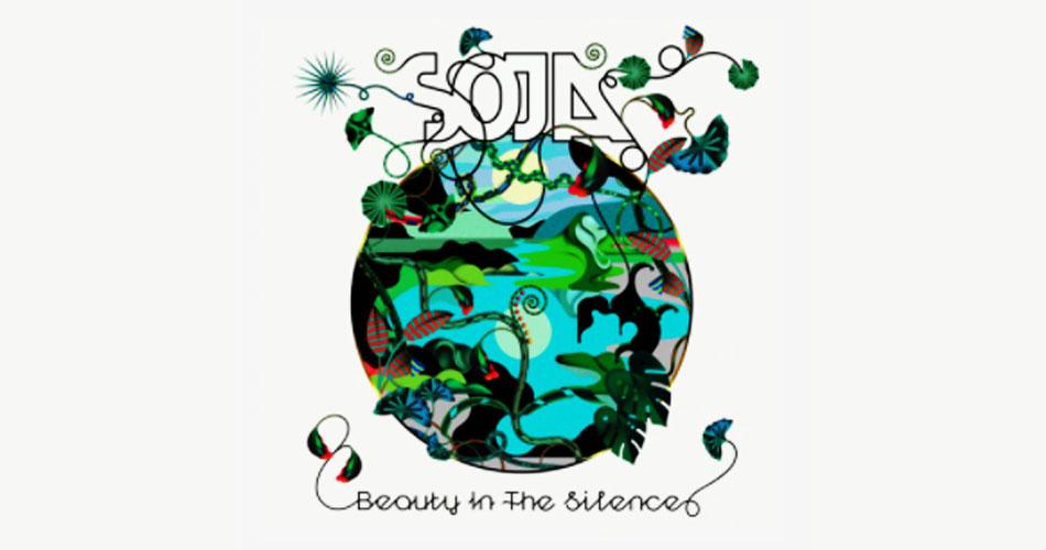 """Soja lança """"The Day You Came"""" em parceria com UB40 e Rebelution"""