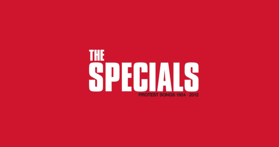 The Specials anuncia álbum com covers de protesto; ouça 1º single