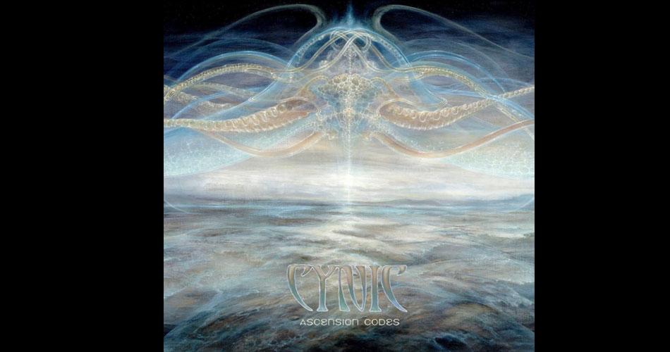 Cynic anuncia novo álbum e libera audição de seu 1º single